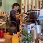 コスパが良くてコーヒーのかき氷も絶品!光和コーヒー